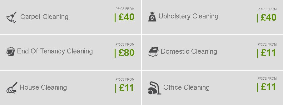 Exclusive Offers on Domestic Cleaning in Ilford, IG1